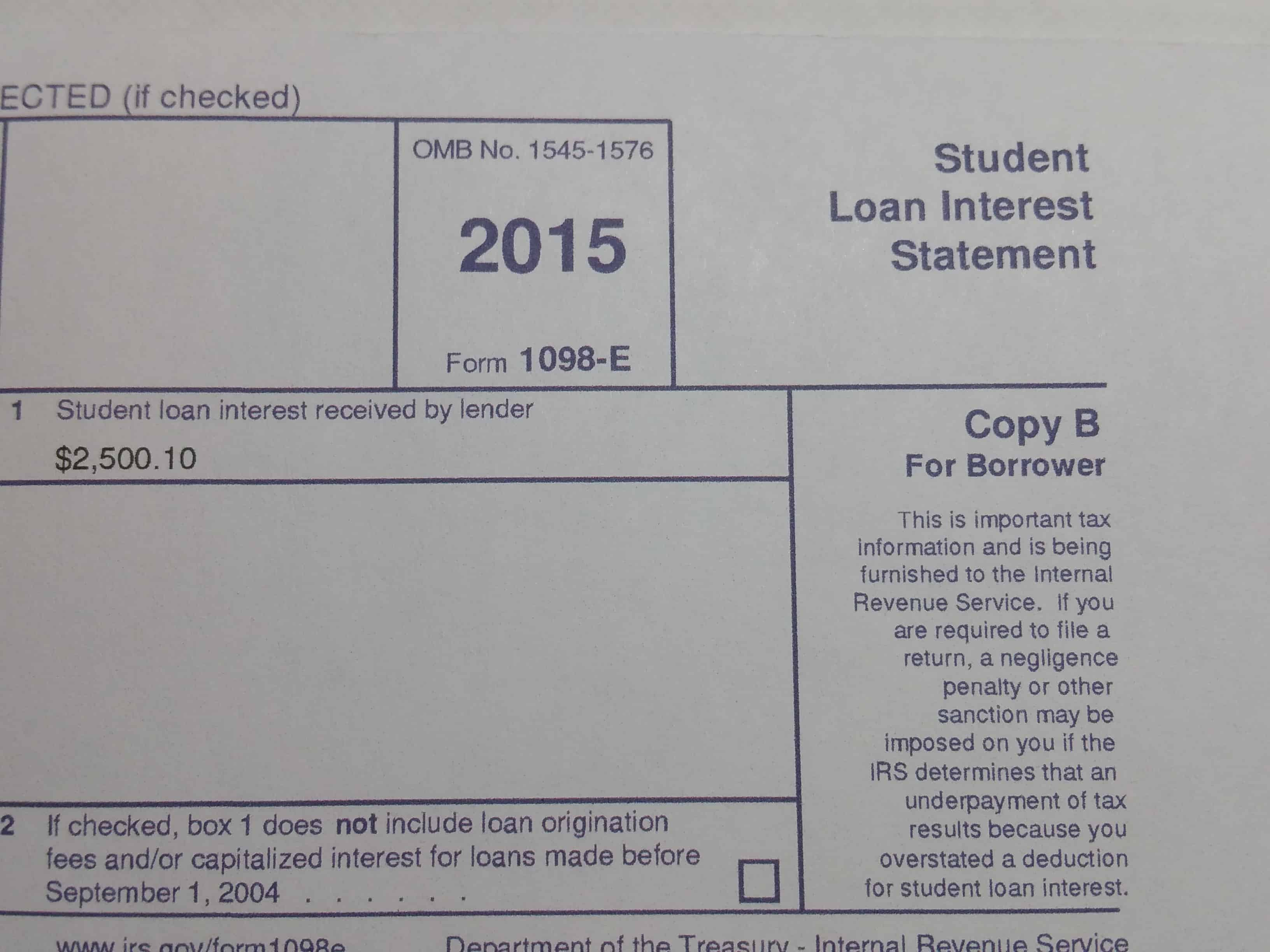Did You Settle A Private Student Loan in the Last Year? You May Be ...